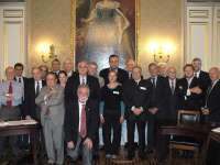 Federation of European Academies of Medicine (FEAM), Brussels, 8 May 2009